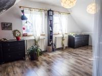 druhý dětský pokoj (Prodej domu v osobním vlastnictví 218 m², Doksy)
