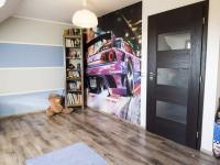 dětský pokoj (Prodej domu v osobním vlastnictví 218 m², Doksy)