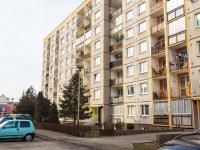 Prodej bytu 4+1 v osobním vlastnictví 90 m², Česká Lípa