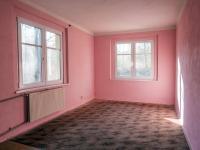 pokoj v patře (Prodej domu v osobním vlastnictví 250 m², Hamr na Jezeře)