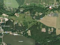 poloha v krajině - Prodej domu v osobním vlastnictví 250 m², Hamr na Jezeře