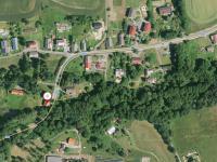 poloha v obci (Prodej domu v osobním vlastnictví 250 m², Hamr na Jezeře)
