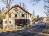pohled na dům (Prodej domu v osobním vlastnictví 250 m², Hamr na Jezeře)