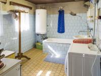 koupelna - Prodej domu v osobním vlastnictví 250 m², Mařenice