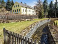 zahrada - Prodej domu v osobním vlastnictví 250 m², Mařenice