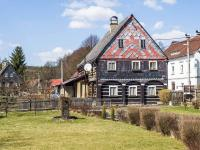 Prodej domu v osobním vlastnictví 250 m², Mařenice