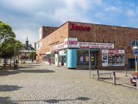 Pronájem obchodních prostor 14 m², Česká Lípa