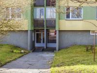 bezbariérový vstup (Prodej bytu 3+1 v osobním vlastnictví 77 m², Česká Lípa)