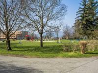 park (Prodej bytu 3+1 v osobním vlastnictví 77 m², Česká Lípa)