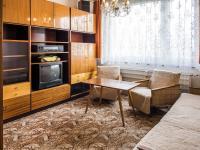 ložnice 1 (Prodej bytu 3+1 v osobním vlastnictví 77 m², Česká Lípa)