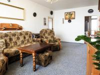 obývací pokoj (Prodej bytu 3+1 v osobním vlastnictví 77 m², Česká Lípa)