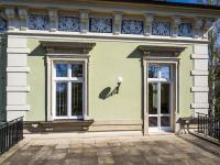 Pronájem komerčního objektu 38 m², Česká Lípa