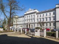 Okresní soud (Pronájem komerčního objektu 38 m², Česká Lípa)