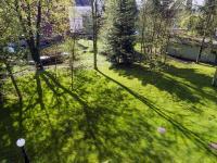 výhled do zahrady (Pronájem komerčního objektu 38 m², Česká Lípa)