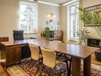kancelář č.203 ve 2.NP (Pronájem komerčního objektu 38 m², Česká Lípa)