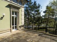 terasa u kanceláře (Pronájem komerčního objektu 38 m², Česká Lípa)
