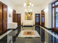 hala v patře (Pronájem komerčního objektu 38 m², Česká Lípa)
