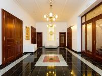 hala v přízemí - Pronájem komerčního objektu 23 m², Česká Lípa