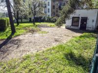 prostor pro parkování - Pronájem komerčního objektu 23 m², Česká Lípa