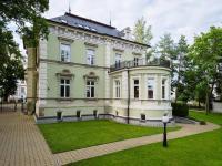 Pronájem komerčního objektu 200 m², Česká Lípa