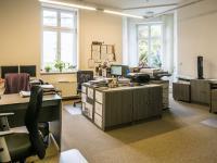 kancelář č.201 ve 2.NP - Pronájem komerčního objektu 200 m², Česká Lípa