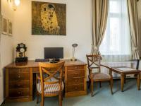 kancelář č.215 ve 2.NP - Pronájem komerčního objektu 200 m², Česká Lípa