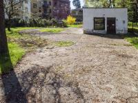 parkovací plocha - Pronájem komerčního objektu 200 m², Česká Lípa