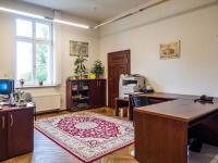kancelář č.207 ve 2.NP - Pronájem komerčního objektu 200 m², Česká Lípa