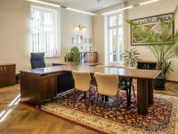 kancelář č.203 - Pronájem komerčního objektu 200 m², Česká Lípa
