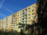 Pronájem bytu 1+1 v osobním vlastnictví 36 m², Česká Lípa