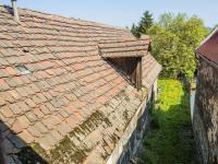 výhled z ložnice (Prodej domu v osobním vlastnictví 160 m², Kravaře)