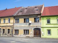 pohled na dům (Prodej domu v osobním vlastnictví 160 m², Kravaře)