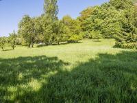 Prodej pozemku 1454 m², Slunečná