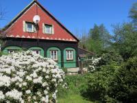 Prodej chaty / chalupy 154 m², Chřibská