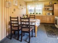 kuchyň (Prodej domu v osobním vlastnictví 220 m², Mařenice)
