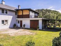 pohled na dům od západu (Prodej domu v osobním vlastnictví 220 m², Mařenice)
