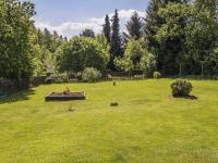 zahrada (Prodej domu v osobním vlastnictví 220 m², Mařenice)