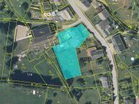 rozsah prodávané nemovitosti (Prodej domu v osobním vlastnictví 220 m², Mařenice)