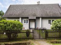pohled na dům od silnice (Prodej domu v osobním vlastnictví 220 m², Mařenice)
