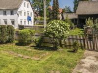 vstupní branka (Prodej domu v osobním vlastnictví 220 m², Mařenice)