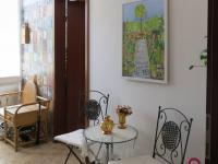 Předsíň (Prodej domu v osobním vlastnictví 110 m², Veltrusy)