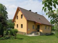 Prodej domu v osobním vlastnictví 135 m², Cvikov