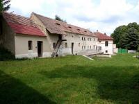 Prodej zemědělského objektu 380 m², Jenčice