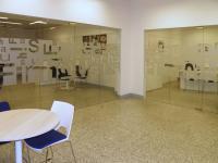 č. 302 - Pronájem kancelářských prostor 262 m², Liberec