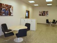 č. 303 - Pronájem kancelářských prostor 262 m², Liberec