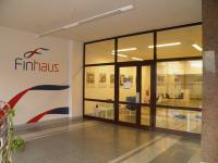 Vstup do prostor - Pronájem kancelářských prostor 262 m², Liberec