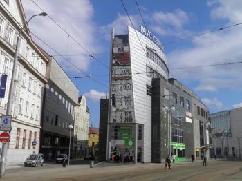 Pronájem kancelářských prostor 262 m², Liberec