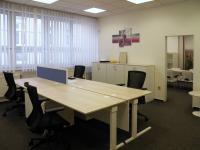 č. 313 - Pronájem kancelářských prostor 262 m², Liberec