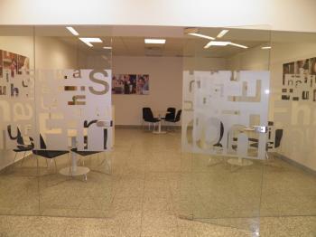 Pronájem komerčního prostoru (kanceláře), 262 m2, Liberec