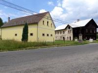 Prodej zemědělského objektu 230 m², Cvikov